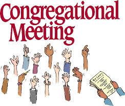 congreg meeting