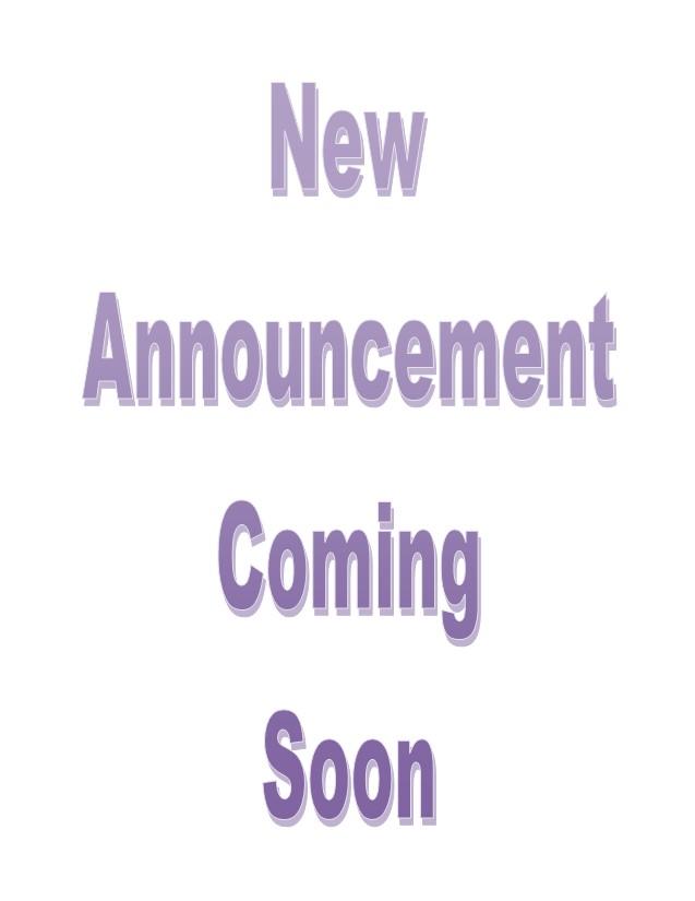 new announce b